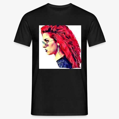 MINERVA - Camiseta hombre