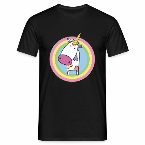 MilkCorn - T-shirt Homme