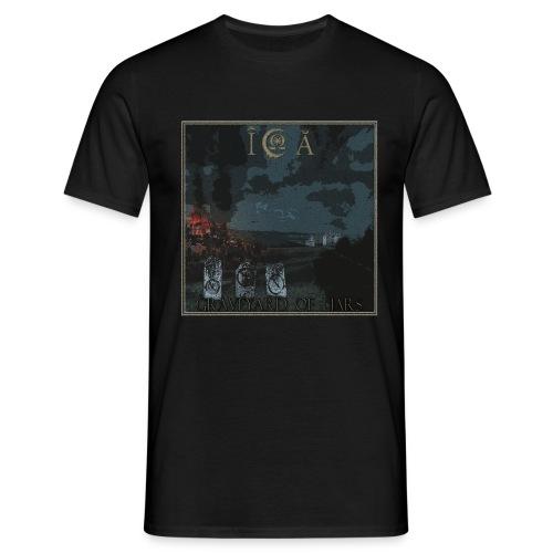 Graveyard of Liars Shirt - Männer T-Shirt