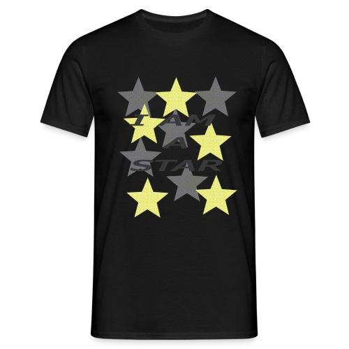 I am - Männer T-Shirt