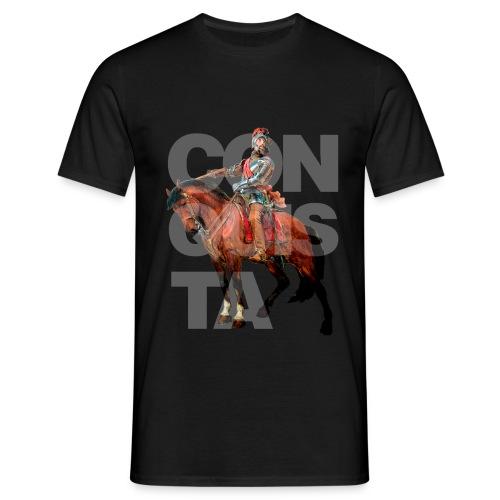 Francisco Pizarro - Camiseta hombre