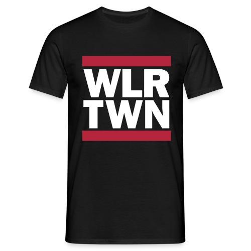 WLRTWN - Männer T-Shirt