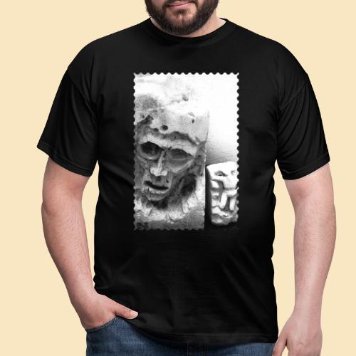 Sculptures - Männer T-Shirt