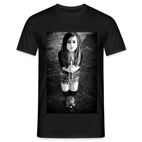 HELLSTARZ IONA II - T-shirt Homme