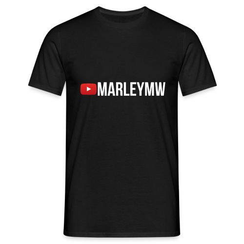 MarleyMW Name Merch - Men's T-Shirt