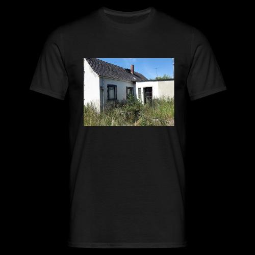 IMG 20170628 WA0006 - Männer T-Shirt