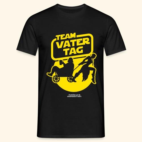 Vatertags T Shirt Team Vatertag - Männer T-Shirt