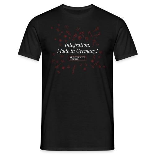 KBH T SHIRT 1210 png - Männer T-Shirt