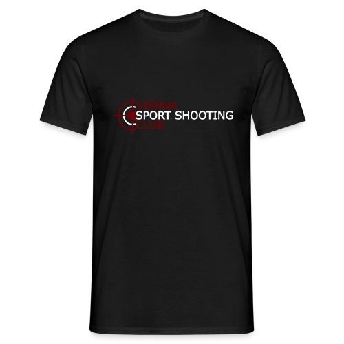 Logo Groß - Männer T-Shirt