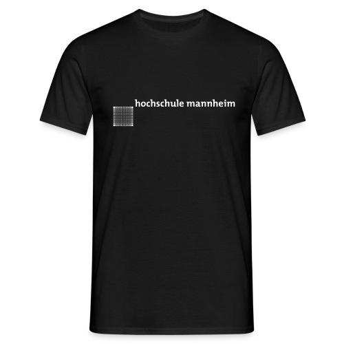Hochschule Mannheim - Männer T-Shirt