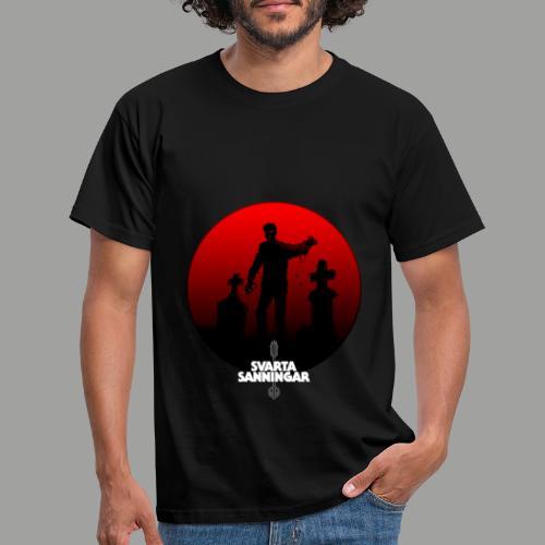 Experimentet T-Shirt - T-shirt herr