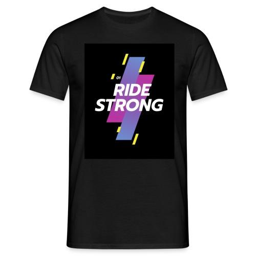 20191009 195512 0000 - Männer T-Shirt