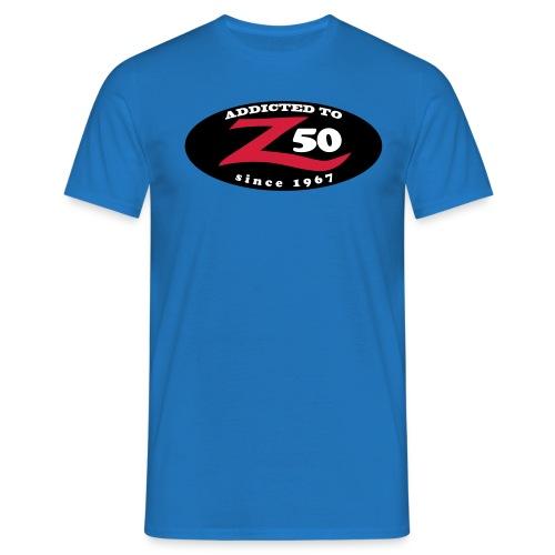 z50addict01 - T-shirt Homme