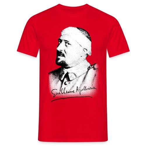 Débardeur Femme - Guillaume Apollinaire - T-shirt Homme