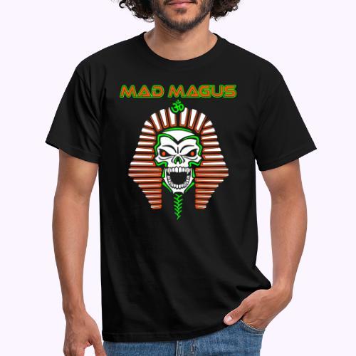 mad magus shirt - Mannen T-shirt