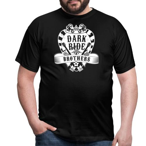 Dark Ride Brothers - Miesten t-paita