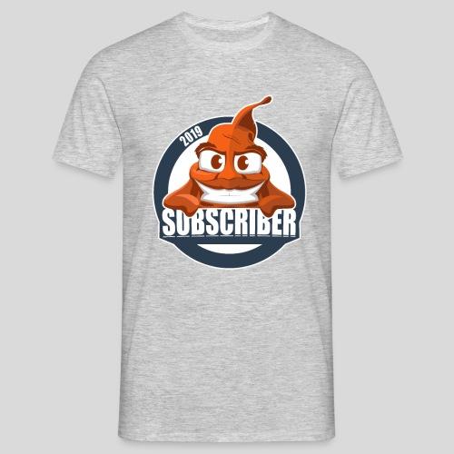 CREEP - Herre-T-shirt