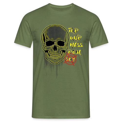 TUHDS04 - Männer T-Shirt
