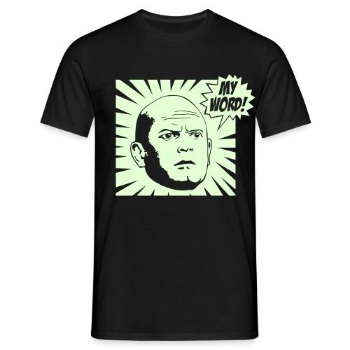 wilkins 2a - Men's T-Shirt