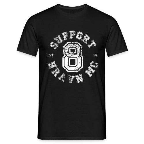 Support Logo VIT - T-shirt herr