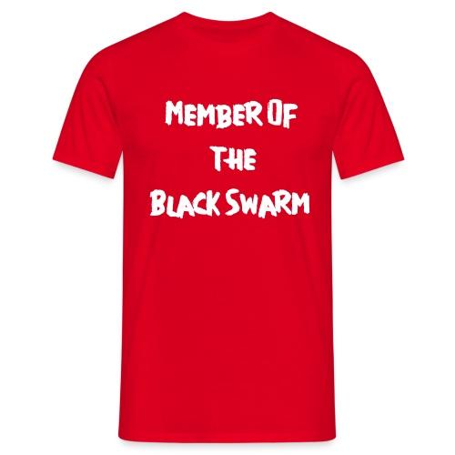 member - Männer T-Shirt