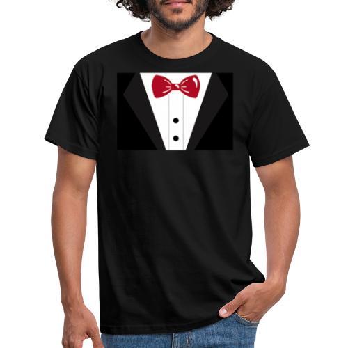 Butterfly - Herre-T-shirt