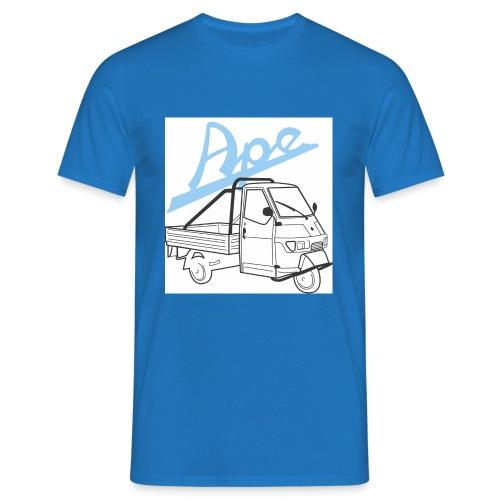 apecross - Männer T-Shirt
