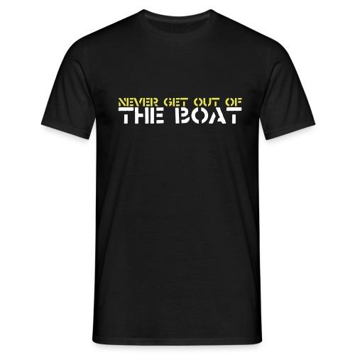 boat6 - Men's T-Shirt