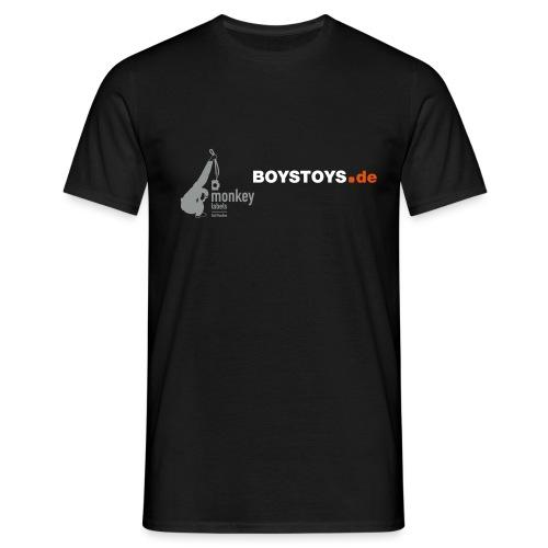 Boystoys_1 - Männer T-Shirt