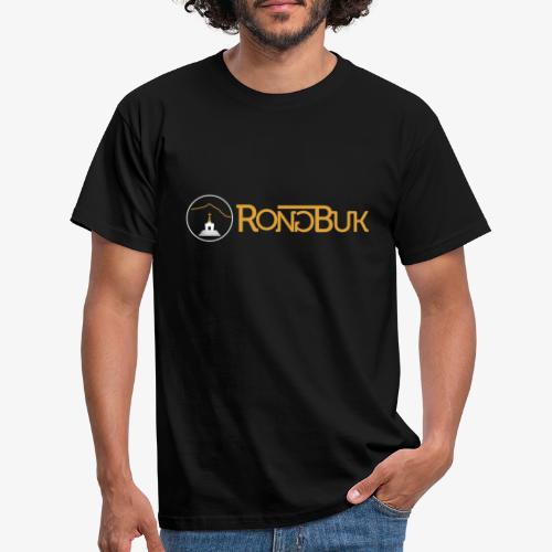 Rongbuk Horizont - Men's T-Shirt