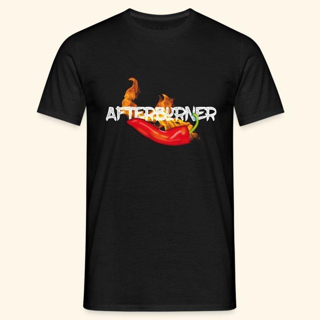Afterburner Chili T-Shirt