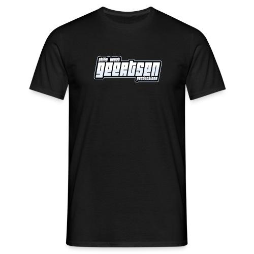 GeertsenNew png - T-skjorte for menn