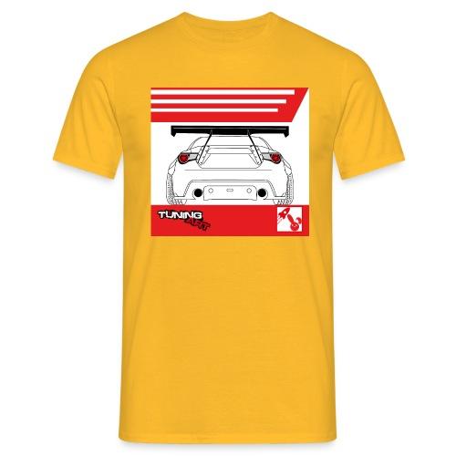 GT86_Rocket - Männer T-Shirt