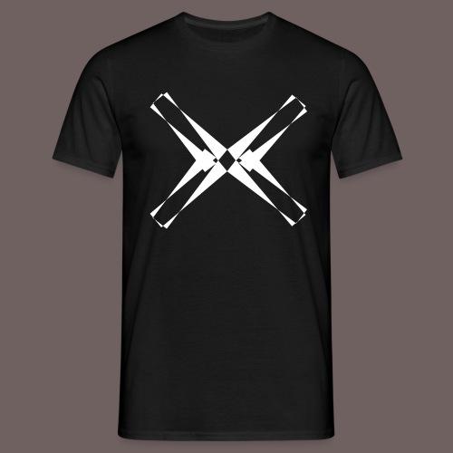 GBIGBO - Rock Metal - Rotor 01 - T-shirt Homme