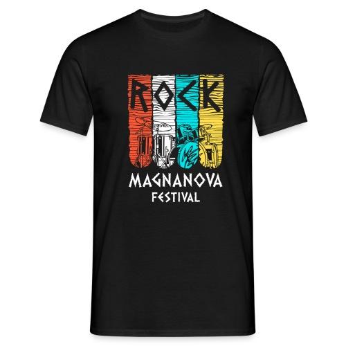 Magnanova - Männer T-Shirt