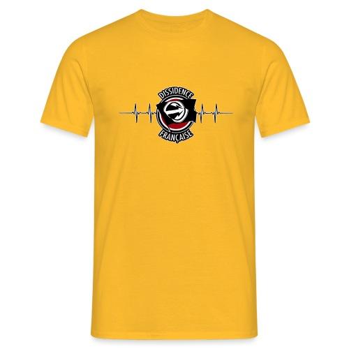 DF 1 - T-shirt Homme