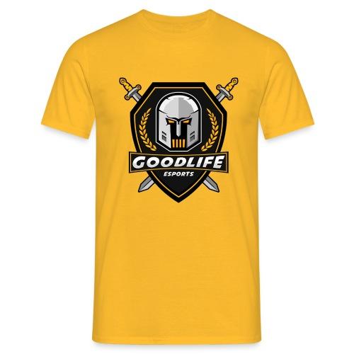 GoodlifeesportsSH - Mannen T-shirt