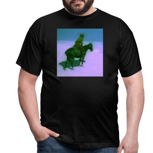 T-shirt RANGER - Koszulka męska