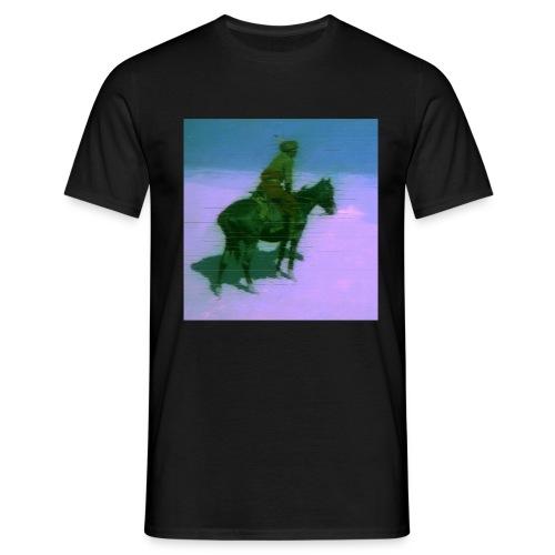 """T-shirt """"RANGER"""" - Koszulka męska"""