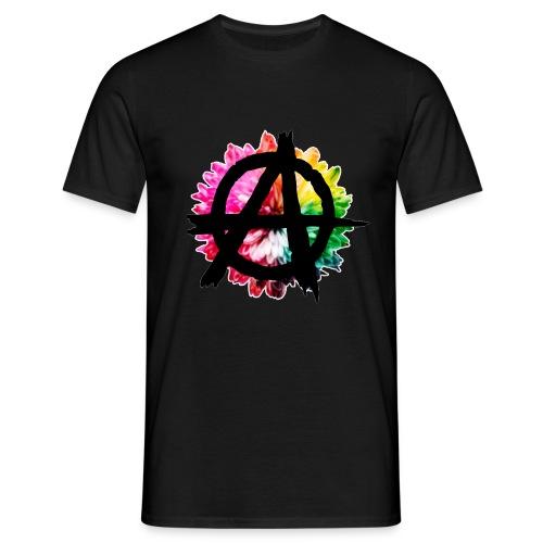 Anarchy bay - Camiseta hombre
