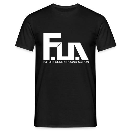 FUN LOGO CLEAR BACKGROUND - Men's T-Shirt