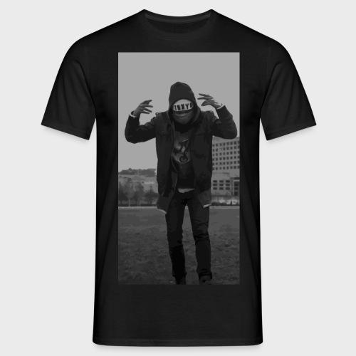 dupashshirt jpg - Männer T-Shirt