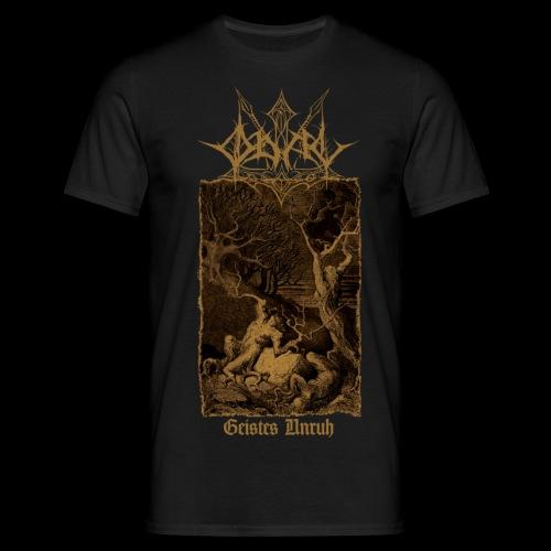 Odal - Geistes Unruh - Männer T-Shirt