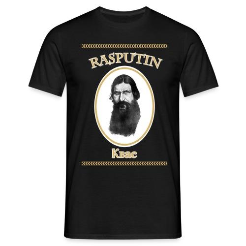 Rasputin png - Maglietta da uomo