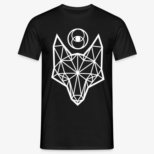 JustaPup - Men's T-Shirt