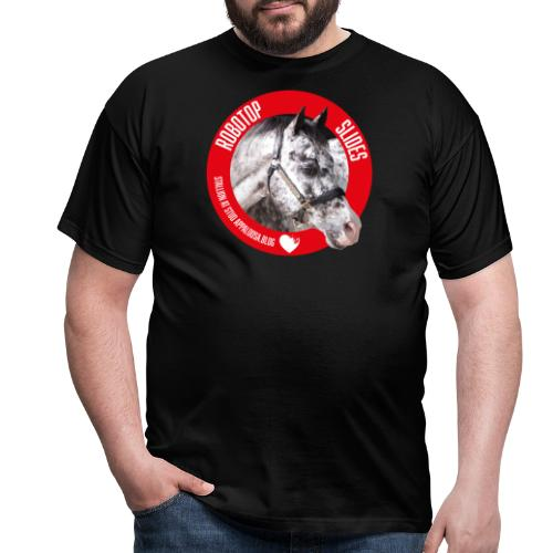 ROBOTOP SLIDES - Maglietta da uomo