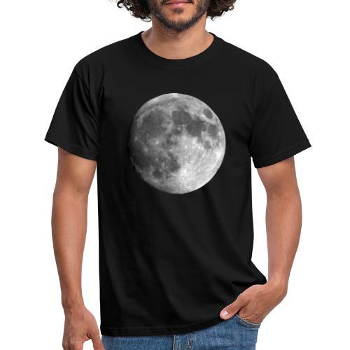 FULL MOON - Männer T-Shirt