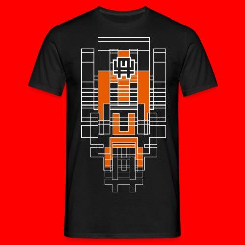 FUTURA - Maglietta da uomo