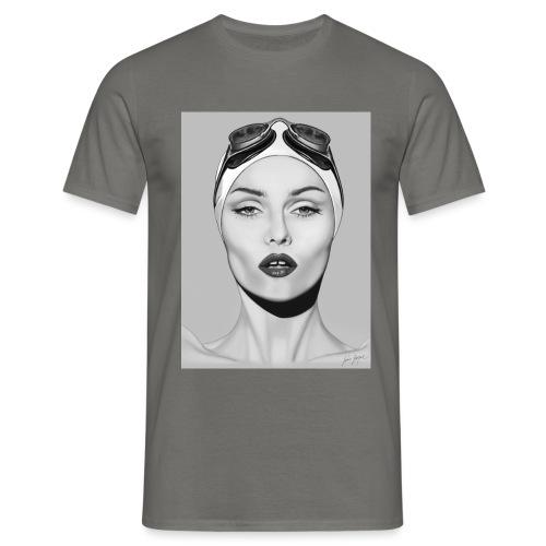 PoolGirl - T-shirt Homme