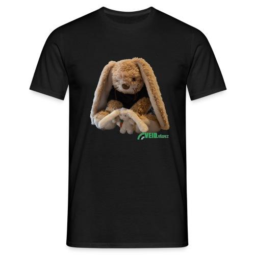 VEIDstanz Hopsi - Männer T-Shirt